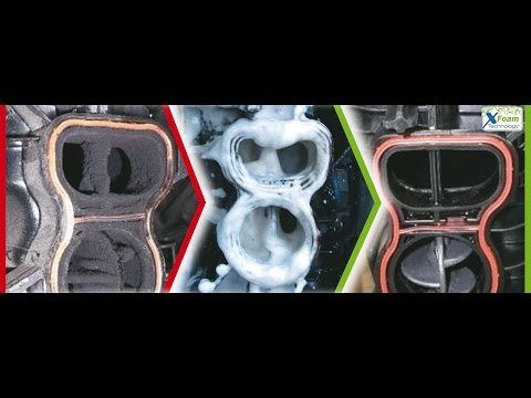 How To Clean EGR (exhaust gas recirculation) Valves