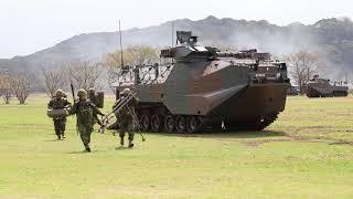 The New Japanese Marine Corps: Amphibious Rapid Deployment Brigade