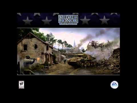 Medal of Honor Allied Assault Soundtrack - MainTheme