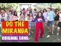 Do The Miranda Original Song By Miranda Sings