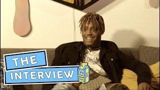 Juice WRLD | The Lyrical Lemonade Interview