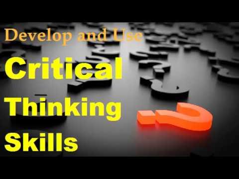 THINK BEFORE YOU BELIEVE (Critical Thinking Skills) - HINDI I Swati Gautam I