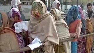 Uttar Pradesh election: Voting for first phase begins
