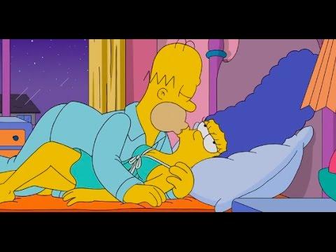 Los Simpson Tentaciones Marge Bouvier