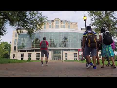 Welcome to The Ohio State University - Autumn Semester 2017