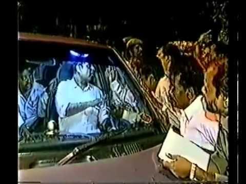 Kalaignar arrest ! Rare Video