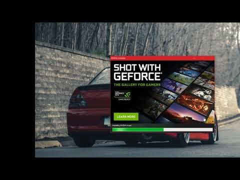 - UPDATED 2018 - How To Fix ALL Nvidia Driver Issues! -