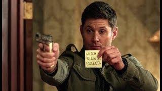 Supernatural Top 8 Badass Dean Moments