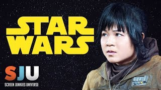 We Need to Talk About This Star Wars Situation - SJU