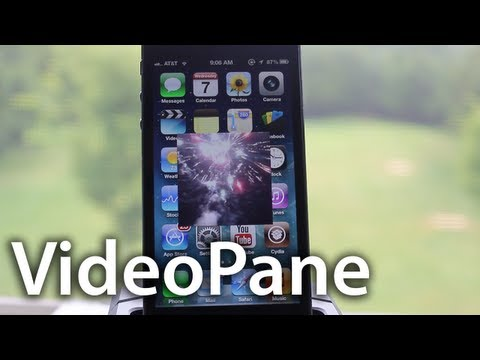 VideoPane - Multitask While Watching Videos - Picture in Picture for Video