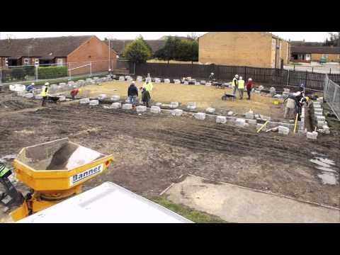 Retford Quickbuild (Part A)