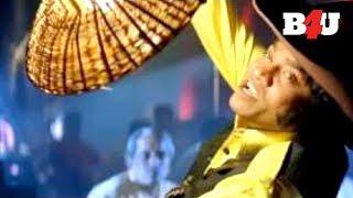 Johnny Lever Drinking With Shakti Kapoor | Funny Scene | Keemat | HD