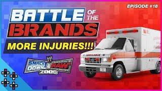Battle of the Brands #18: POST PAY-PER-VIEW BEATDOWN - UpUpDownDown Plays