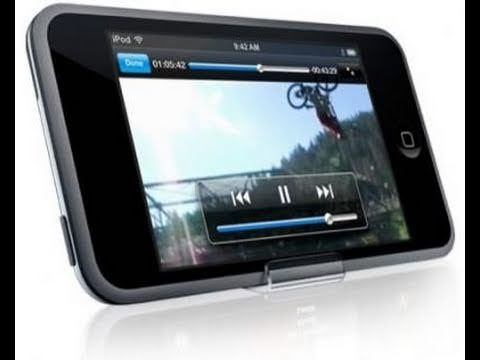 How to get FREE! movies on your iPhone or iPod Touch