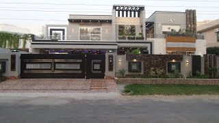 2 KANAL MOST BEAUTIFULLY DESIGNED AND CONSTRUCTED HOUSE FOR SALE IN NFC PHASE 1 LAHORE