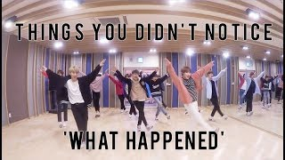 {ON CRACK} GOLDEN CHILD Things You Didn