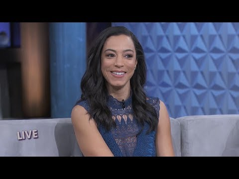 Angela Rye on Staying Woke and Clapping Back at Omarosa