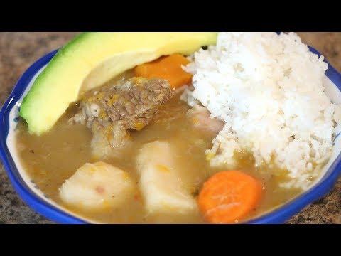 Sancocho Dominicano|Dominican Meat & Vegetable Stew|Sabor en tu Cocina|Ep. 34