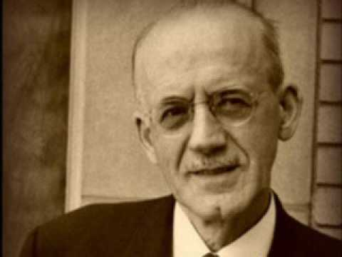 What Is It To Accept Jesus? - A. W. Tozer Sermon