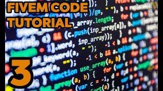 FiveM Code Tutorial 2 - Making /me & /help Commands [Lua] | Music Jinni