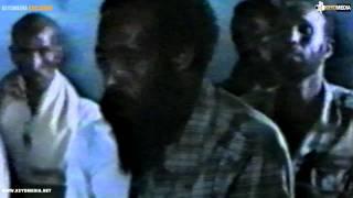 """Top Secret Tape - Jen. Morgan """"Waa Dagaal Daarood iyo Hawiye"""" - www.Keydmedia.net Exclusive"""