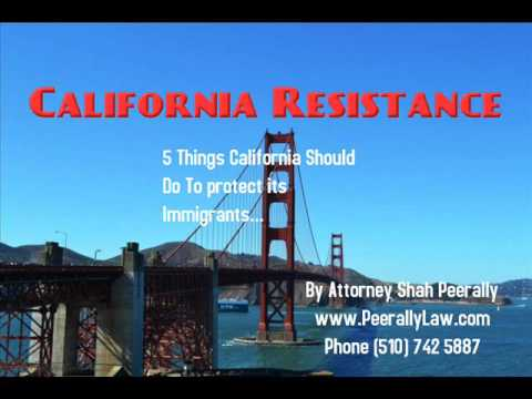 5 Things California Should Do for its Immigrant Population