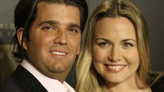 Vanessa Trump Hospitalized after Opening Suspicious Powder Letter - LIVE COVERAGE