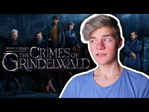 Fantastic Beasts Title Revealed - First Thoughts | Vegard