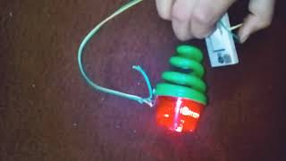 Download Experiment experiment of science and physics 7th class new red light Video