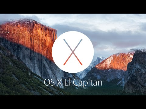 How to hide your desktop icons on Mac OSX El Capitan