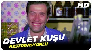 Download Devlet Kuşu Türk Filmi - HD Film (Restorasyonlu) Video