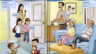 Download first friends 1 class book - susan lannuzzi - lesson 24 Video