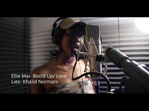 Boo'd Up- Ella Mai / Love Lies- Khalid & Normani (Coco Covers)
