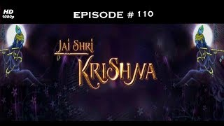 Jai Shri Krishna - 12th January 2009 - जय श्री कृष्णा - Full Episode