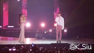 7 14 MB] Download [FANCAM] 190706 SBS Super Concert Special