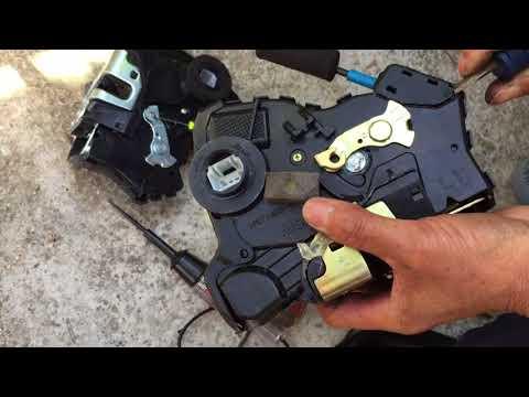 Replacement Window door Lock Actautor Motor Lexus ES300 RX330 RX350 RX400H ES330 GS350 GX470 Scion