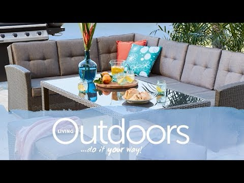 Living Outdoors... do it your way!