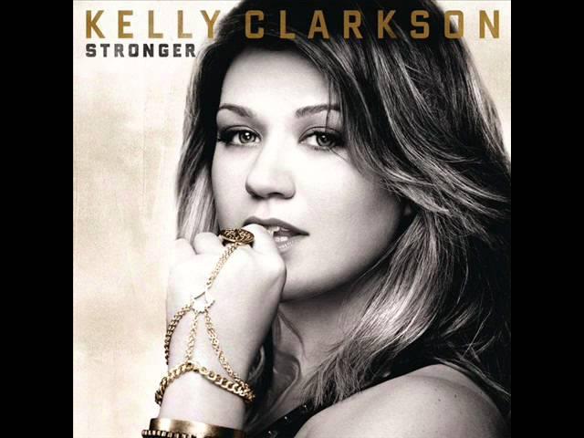 Kelly Clarkon - The Sun Will Rise