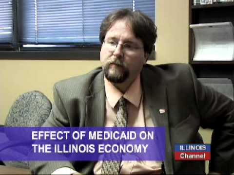 AARP of Illinois on Medicaid Reform