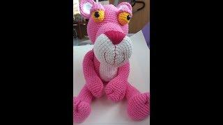 Schema uncinetto CONIGLIO rosa animali amigurumi Italiano   Etsy   180x320