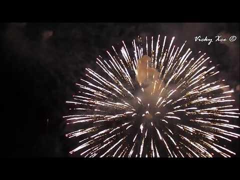Malta Weekend Fireworks