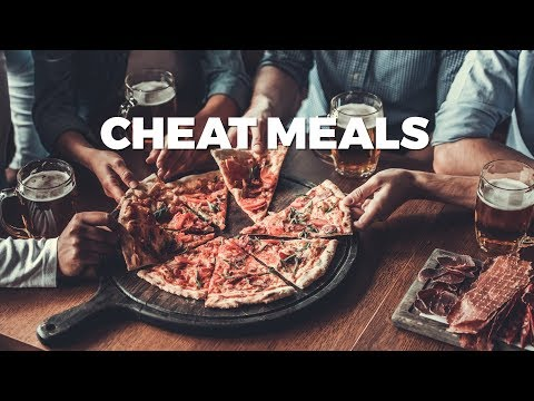You MUST Have Cheat Meals