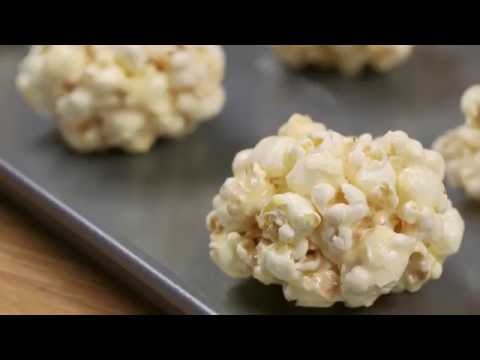 How to make: Pop-a-rific Popcorn Balls