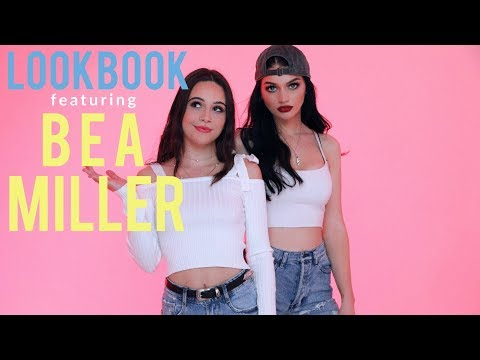 Everyday Style Lookbook featuring Bea Miller   MicaelaKBeauty