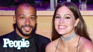 Ashley Graham On How Her Family Struggled To Accept Husband Justin Ervin   People NOW   People