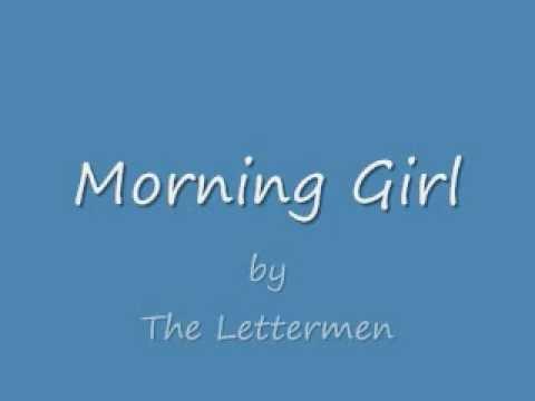 The Lettermen - Morning Girl