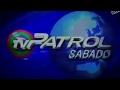 TV Patrol Sabado OBB 2007-2008 (Mar. 29,2008)  MP3