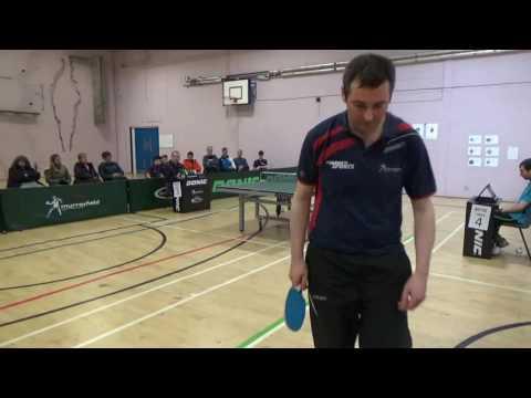 Scottish WCPP Final 2016 - Ian Johnston v Charlie Ellis