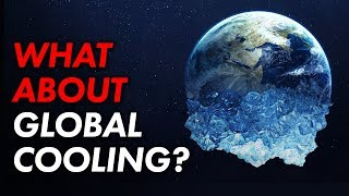 Whatever happened to GLOBAL COOLING?