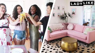 Freddie Officially Moves In To Her New Apartment • Moving Series: Part 4 • Ladylike